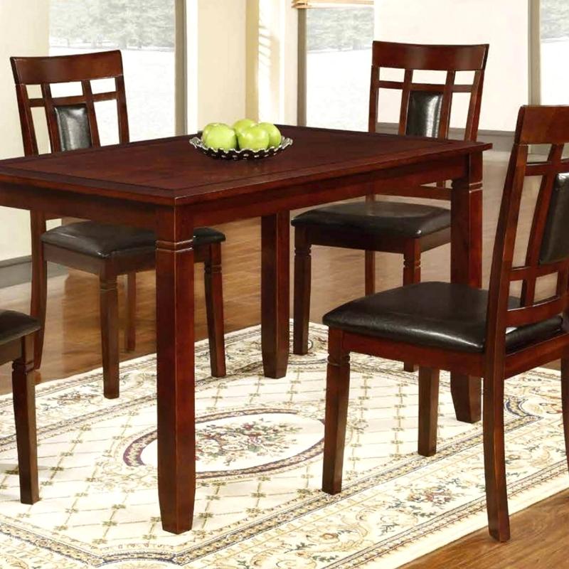 5 PC. Dining Room Set [FW-D223-5]